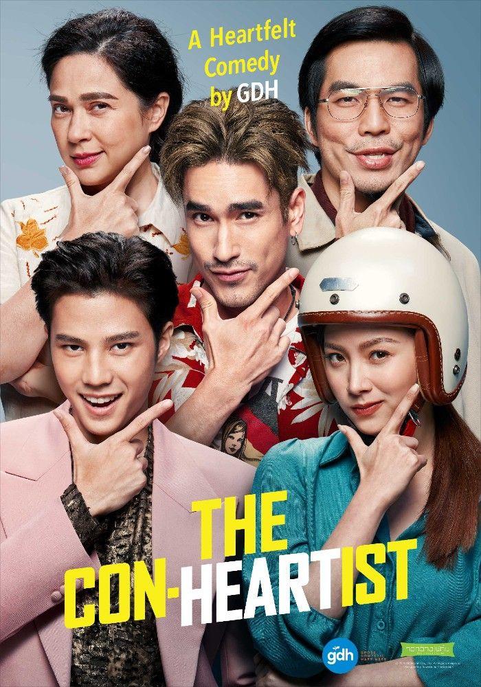 Menggelitik Perut, Ini 11 Rekomendasi Film Komedi Thailand Terlucu