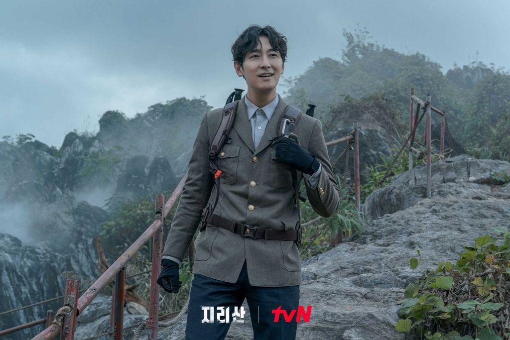 Pertemukan Jun Ji-hyun dan Ju Ji-hoon, 5 Fakta Seru 'Jirisan'