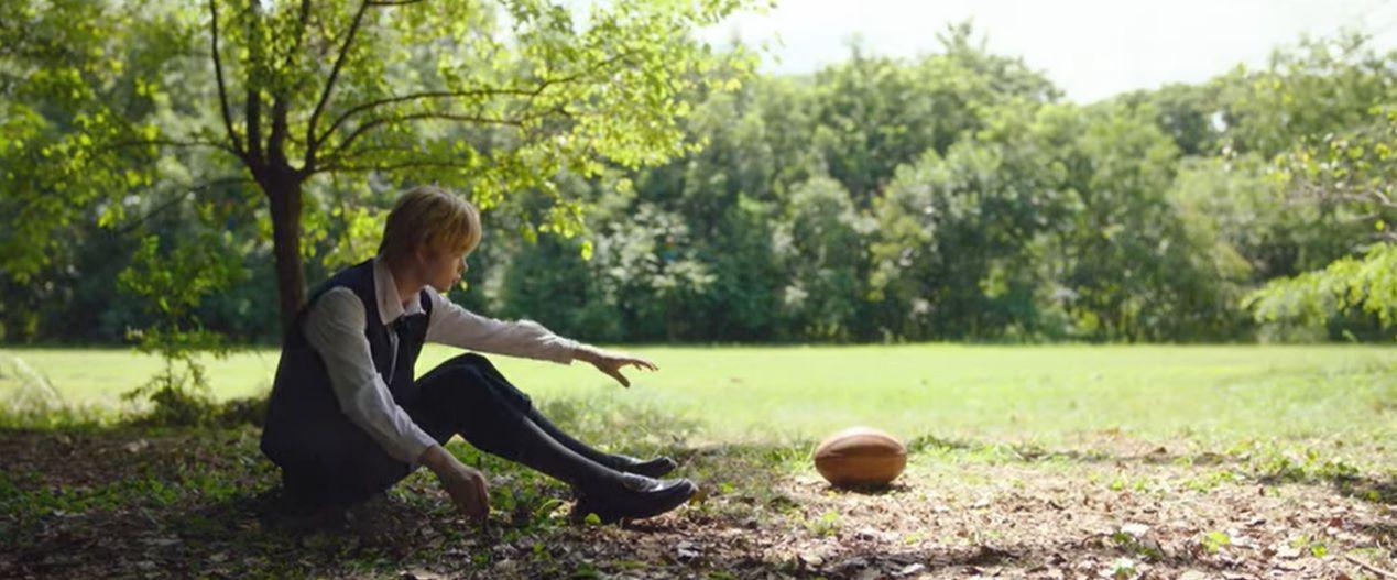 Jadi Pemain American Football, Ini Fakta MV ENHYPEN, Tamed-Dashed