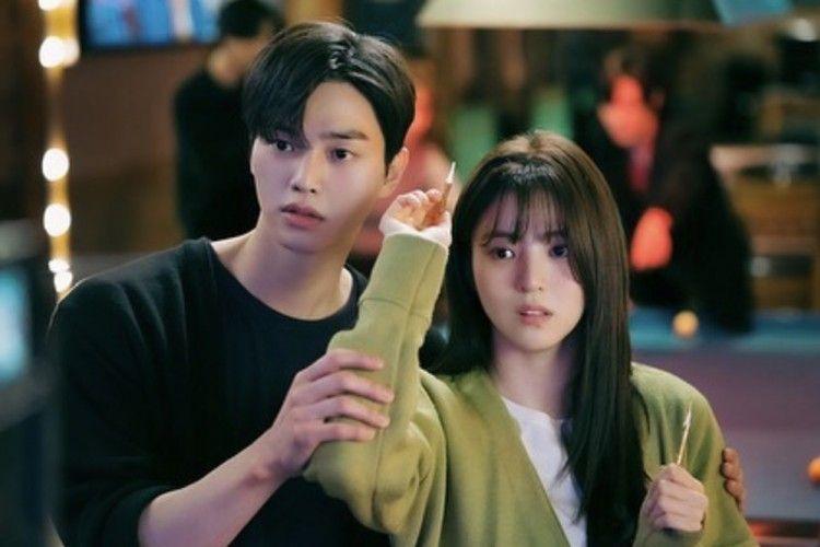 Berwajah Mirip, 5 Pasangan Artis Drama Korea Ini Didoakan Berjodoh