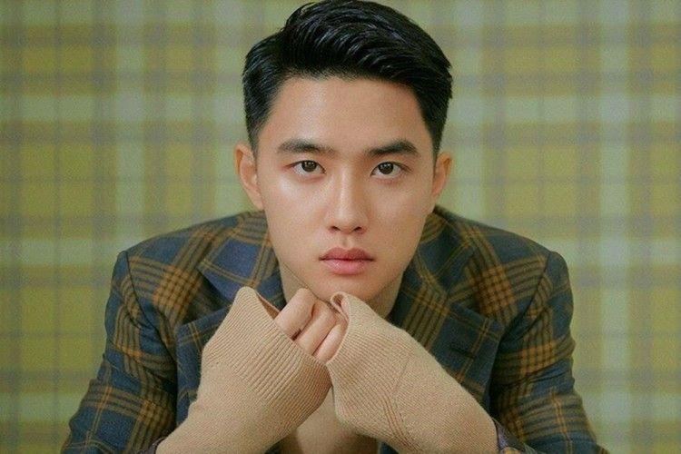 'The Moon', Film Korea Terbaru D.O 'EXO' Setelah Keluar Wamil