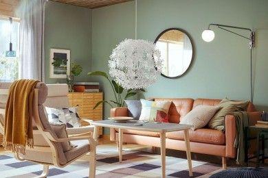9 Inspirasi Konsep Desain Ruang Tamu Bikin Nyaman