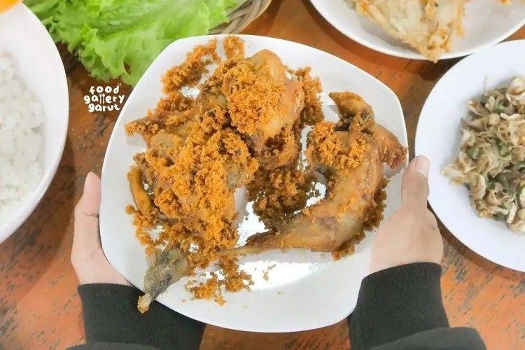 11 Tempat Makan Paling Enak di Garut, Bikin Kenyang dan Senang