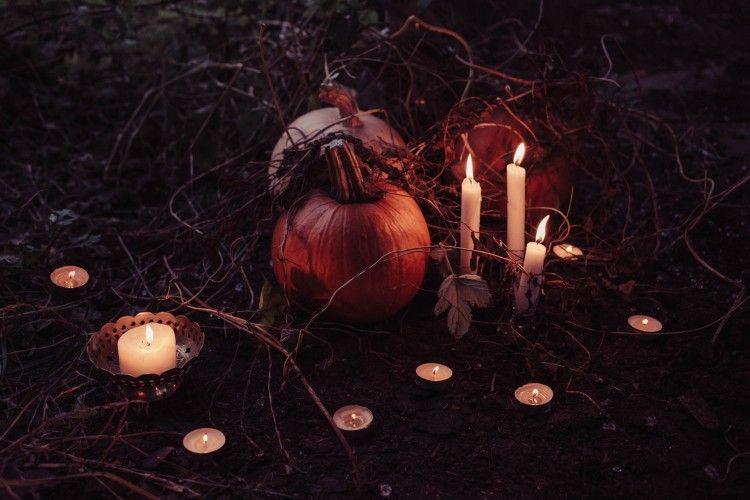 Bikin Semarak, Ini 7 Ide DIY Dekorasi Halloween yang Mudah Dibuat