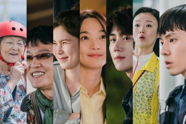 Dilakoni Aktor Hebat, Ini Daftar Drama Pemeran 'Hometown Cha-Cha-Cha'