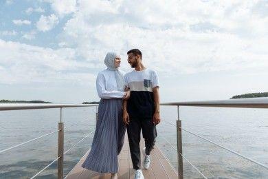 Ini Makna Rahmah dalam Pernikahan Menurut Alquran