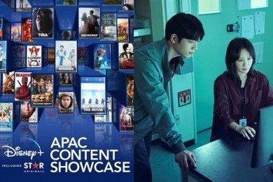 Diisi Beragam Genre, 5 Drama Korea Ini Siap Tayang Disney+