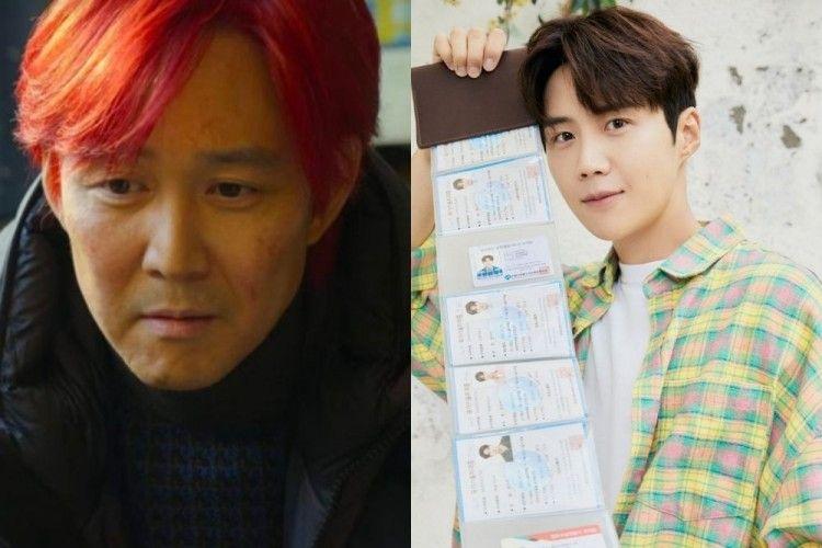 Hong Du-shik Bergaji UMR Vs. Kekayaan Seong Gi-hun, Pilih Siapa?