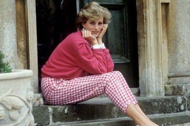 Deretan Busana Cerah Putri Diana Paling Ikonik Jadi Tren Fashion