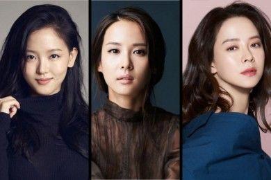 Profesional, 10 Aktris Korea Ini Pernah Beradegan Dewasa dalam Film