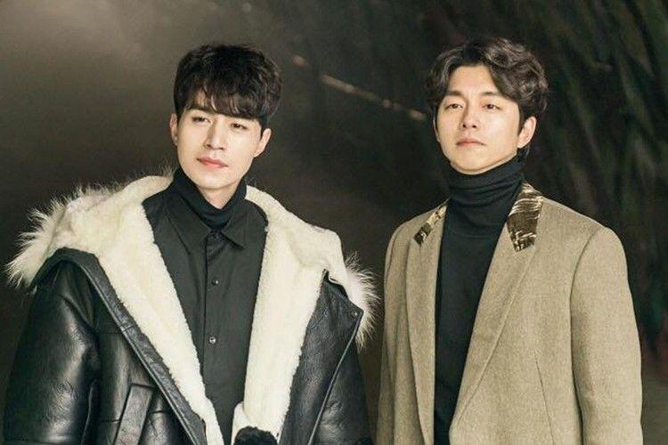 7 Rekomendasi Drama Korea dengan Kisah Bromance Terbaik, Bikin Gemas!