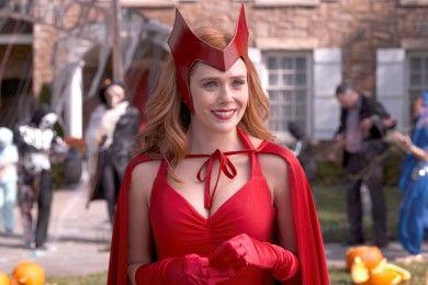 20 Inspirasi Kostum Halloween dari Film Serial Ikonik, Siap Tiru