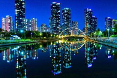 Bukan Seoul, Ini 7 Kota Terbaik Korea Selatan Dikunjungi