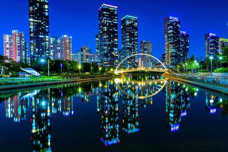 Bukan Seoul, Ini 7 Kota Terbaik di Korea Selatan untuk Dikunjungi