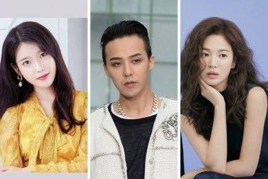 Sempat Terjerat Skandal, 7 Artis Korea Ini Tetap Eksis Bersinar