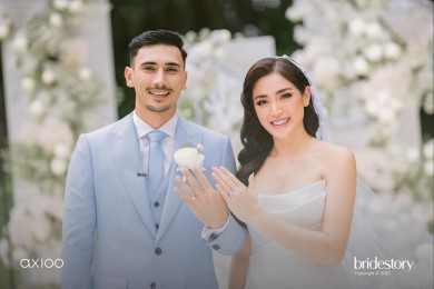 Sah Ini 5 Fakta Pernikahan Jessica Iskandar Vincent Verhaag