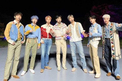 BTS Diduga Gelar Konser Jakarta, Ini Bocoran Rencananya