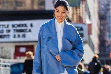 Deretan Warna Pakaian Bisa Meningkatkan Mood