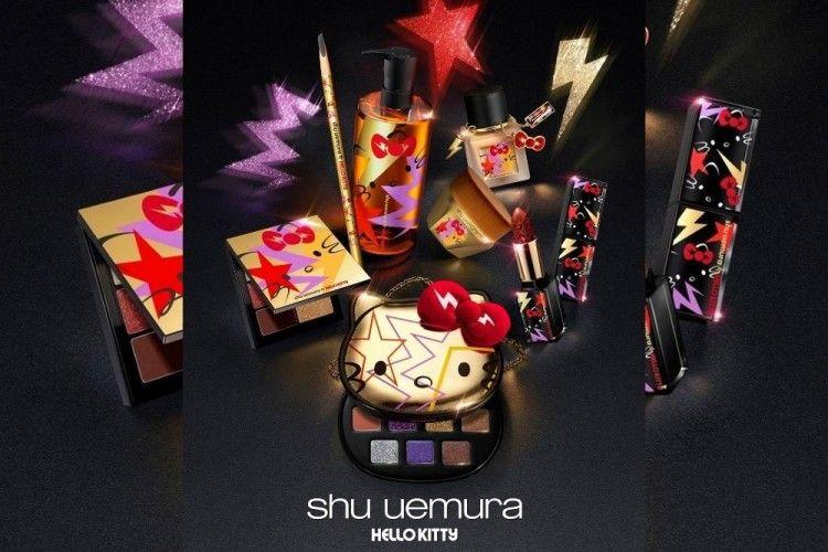 Ini Koleksi Gemas dari Shu Uemura yang Cocok untuk Rayakan Akhir Tahun
