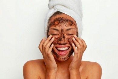 7 Rekomendasi Produk Kecantikan Kandungan Kopi