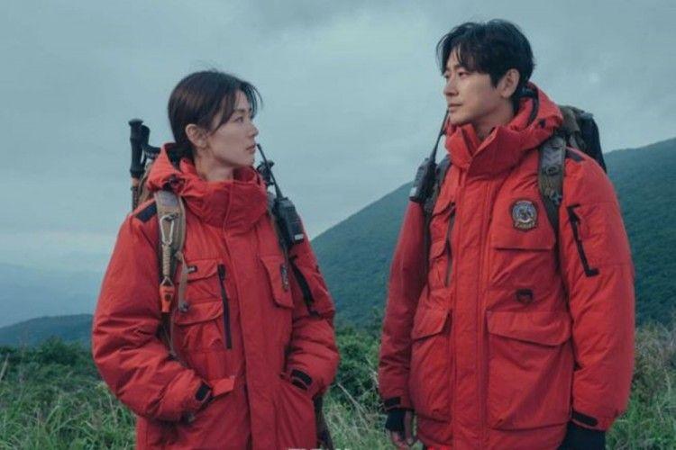 Raih Rating Tinggi, Drama Korea 'Jirisan' Malah Kena Kritik Warganet