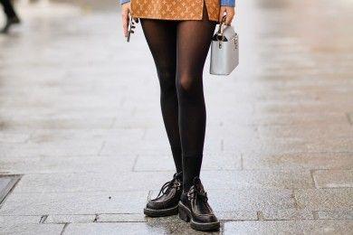 Jenis-jenis Stocking Padu-padan Outfit Stylish