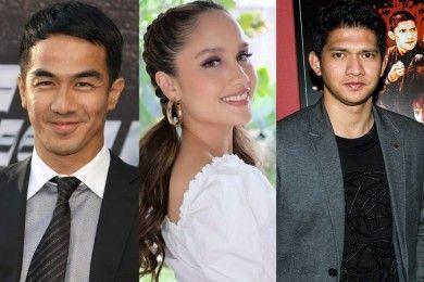 Bangga, 10 Aktor Indonesia ini Berperan dalam Perfilman Hollywood
