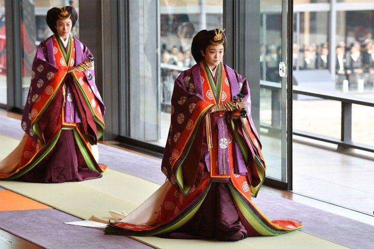 Lepas Gelar Kerajaan, Ini Tunjangan yang Harus Dikorbankan Putri Mako